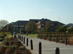 Warwick University House